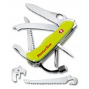 Victorinox Rescue Tool One Hand Opening